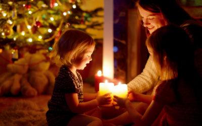 Weihnachten ganz ohne Stress?