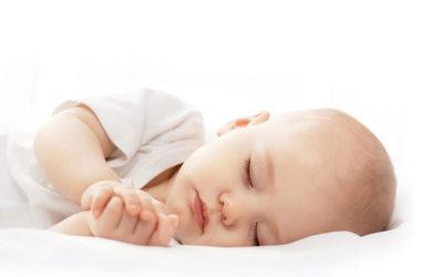Positive Wirkung – Osteopathie bei Säuglingen