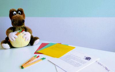 Neuropsychologisches Gruppenprogramm – Training für Kinder mit Aufmerksamkeitsstörungen