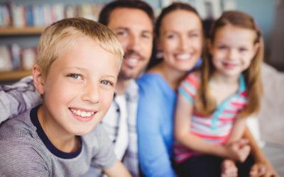Die Familienkonferenz: Ein schönes und sinnvolles Ritual