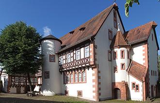 Brüder Grimm-Haus – Es ist einmal…