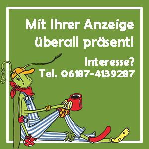 Anzeige der Kanzlei Schmidt aus Friedrichsdorf