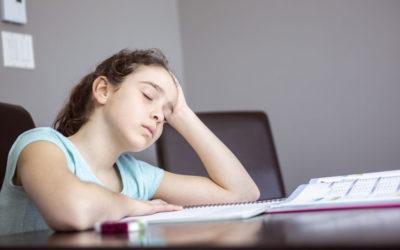 Wenn Kinder die Lust am Lernen verlieren