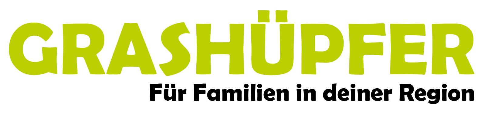 GRASHÜPFER Mittelhessen
