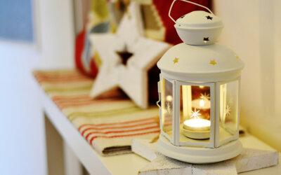 Rituale im Advent – Kerzen, Kranz, Tannenbaum