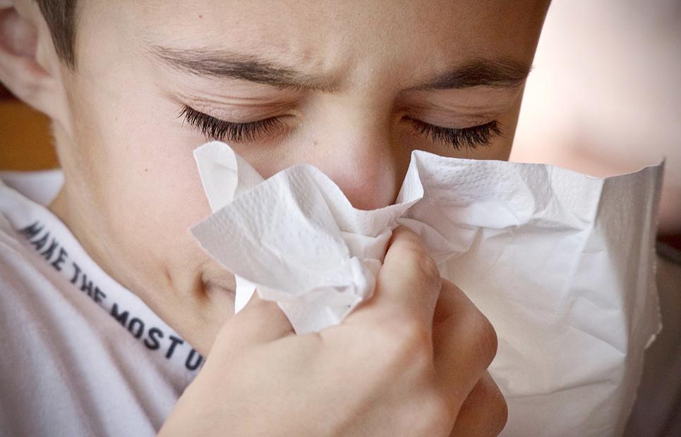 Die Hausapotheke erklärt: Antiallergika