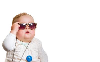 Schon mit Babys zum Augenarzt?