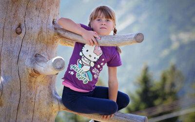 Kinder fördern und Stärken ausbauen