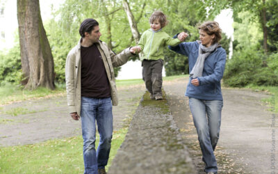 Kinder gewaltfrei erziehen