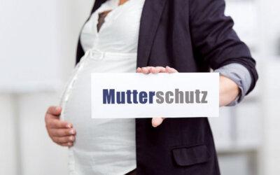 Der Mutterschutz