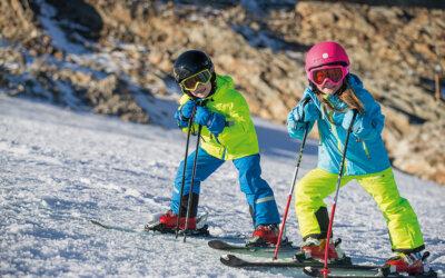Der perfekte Skischuh
