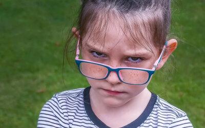 Was tun bei Stimmungsschwankungen und Aggression von Kindern?