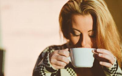 Kaffee: gesund aufgebrüht!