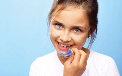 So hängen Zähne und Körperhaltung zusammen