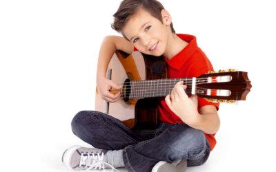 Kinder und Musik – was ist mit den Nachbarn?