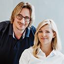 Dr. Annika Adami und Dr. Alexander Uhse
